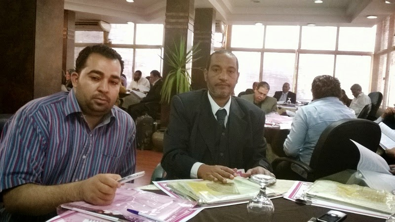 التعليم, الحسينى, الحسينى محمد ,  ورشة عمل مدرسين من أجل النزاهة, الخوجة,المعلمين,المنوفية, بركة السبع