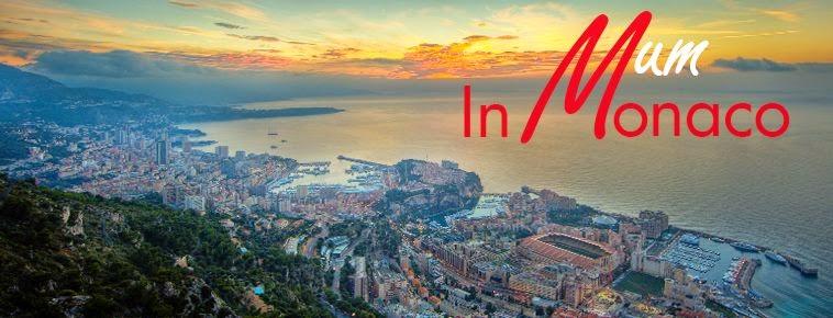 Mum in Monaco
