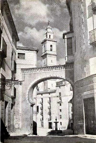 Bocairent (Valencia)