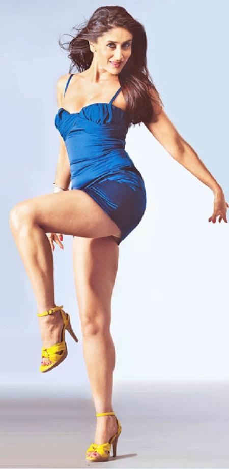 Kareena Kapoor Legs Images