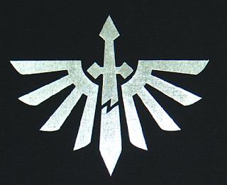 Emblema de los Ángeles Oscuros