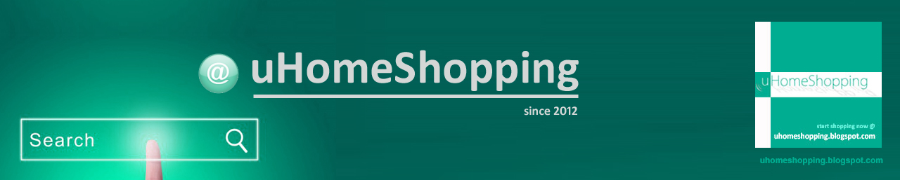 u Home Shopping