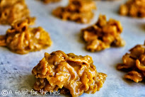 Peanut Butter Chewies