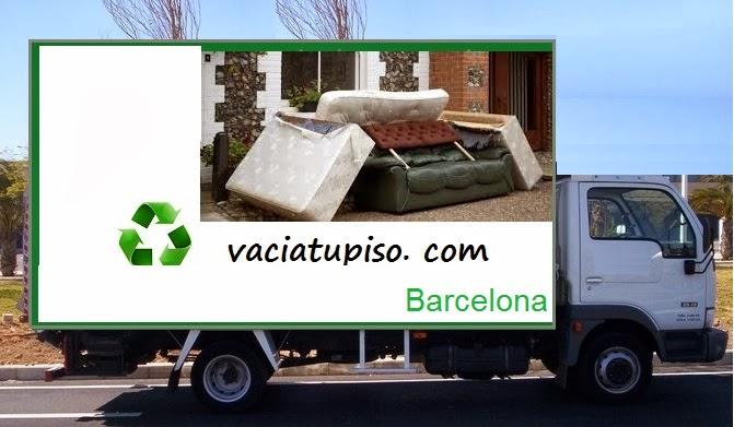 Vaciado de pisos en barcelona gratis movil 632 370 242 for Vaciado de pisos gratis madrid