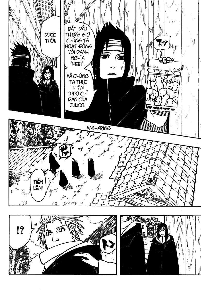 Naruto chap 365 Trang 10 - Mangak.info