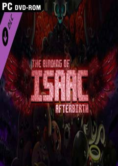 The Binding of Isaac Afterbirth Cracked Download for PC