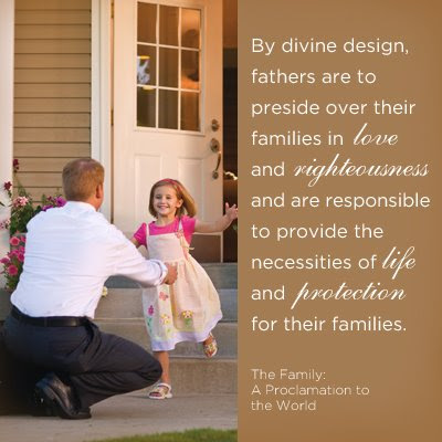 Happy Clean Living: Happy Father's Day