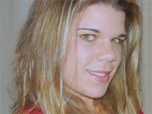 Valentina Silva Ferreira virá ao Brasil
