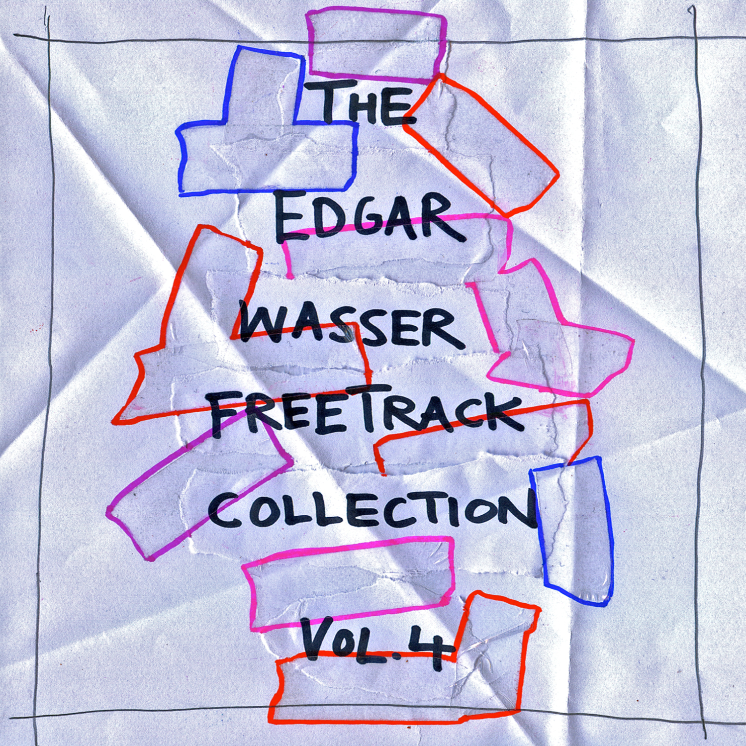 EDGAR WASSER - FREETRACK COLLECTION VOL.4 | FREE DOWNLOAD IM ATOMLABOR BLOG