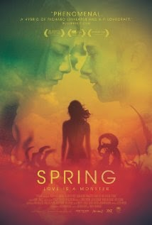 Spring (2014) - Movie Review