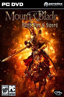 Download MOUNT And BLADE With Fire And Sword PC Game Free Full Version