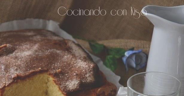 Cocinando con kisa bica mantecada receta gallega for Cocinando con kisa