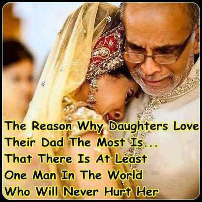 Love Quotes For Him Dad : Father Daughter Quotes About Love. QuotesGram