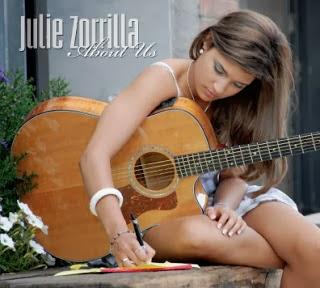 Nuestra ~fiel~ Julie Zorrilla