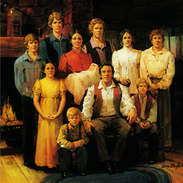essay on joseph smith polygamy