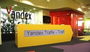 yandex+türkiye
