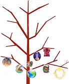 Jessetræet - en adventskalender