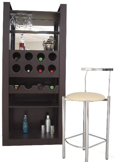Muebles Para Bares Modernos: Contempor?nea muebles modernos para ...