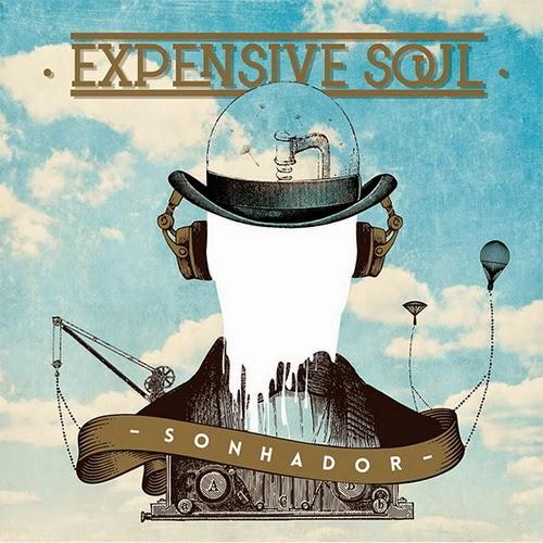 Expensive Soul - Sonhador (2014)