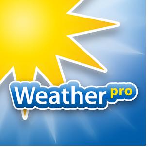 WeatherPro Premium v4.1.4