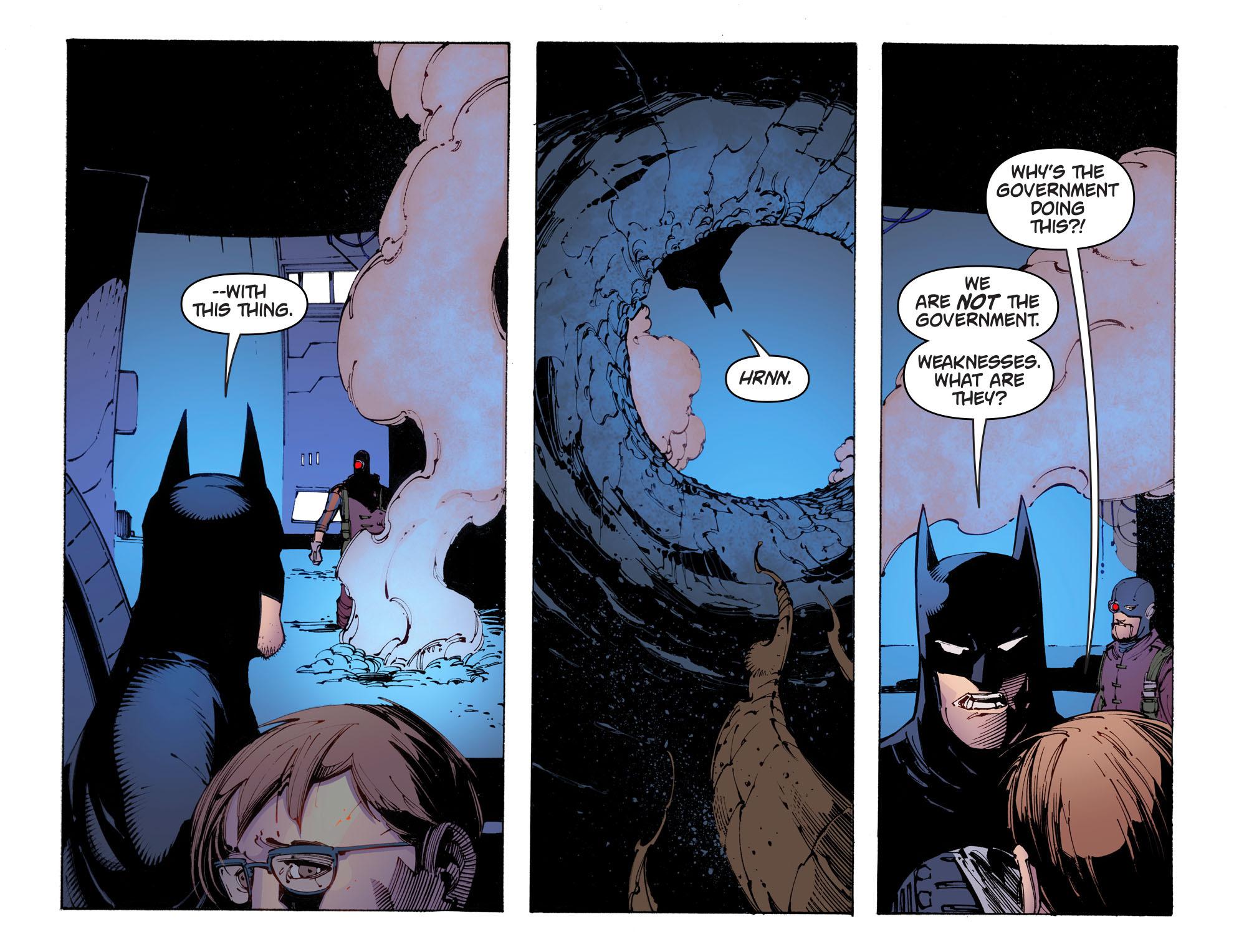 Batman: Arkham Knight [I] Issue #24 #26 - English 15