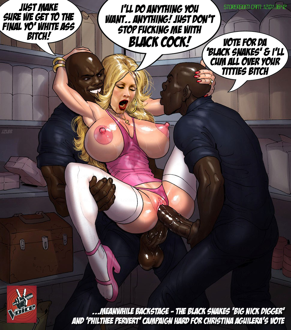 Cartoon black porn download xxx video