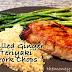 Grilled Ginger Teriyaki Pork Chops