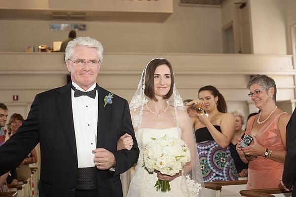 Manning Chapel Wedding