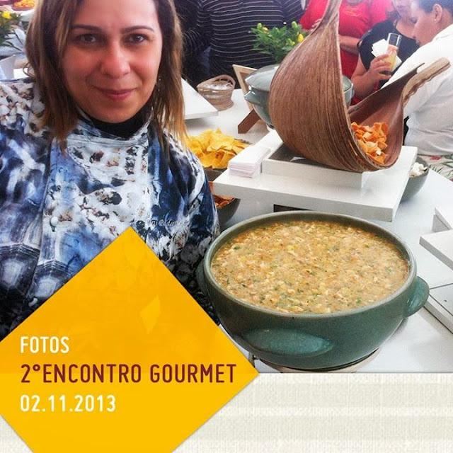 2o. Encontro Gourmet