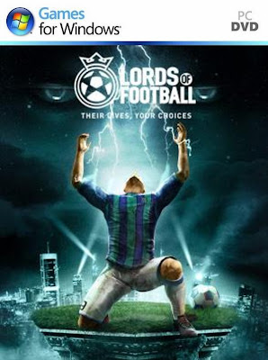 Lords of Football PC Cover