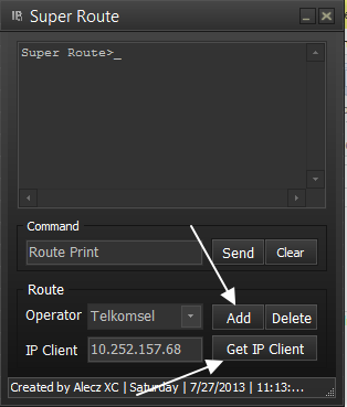 INternet Gratis Telkomsel 2013 Inject Header Query v1.3.5