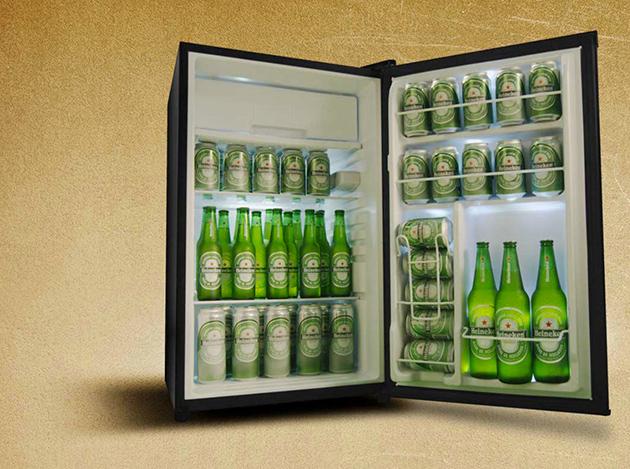 Red Bull Mini Kühlschrank Baby Cooler : Spawnzon marshall fridge kühlschrank statt lautsprecher