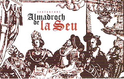 ALMADROCH DE LA SEU - RASQUERA