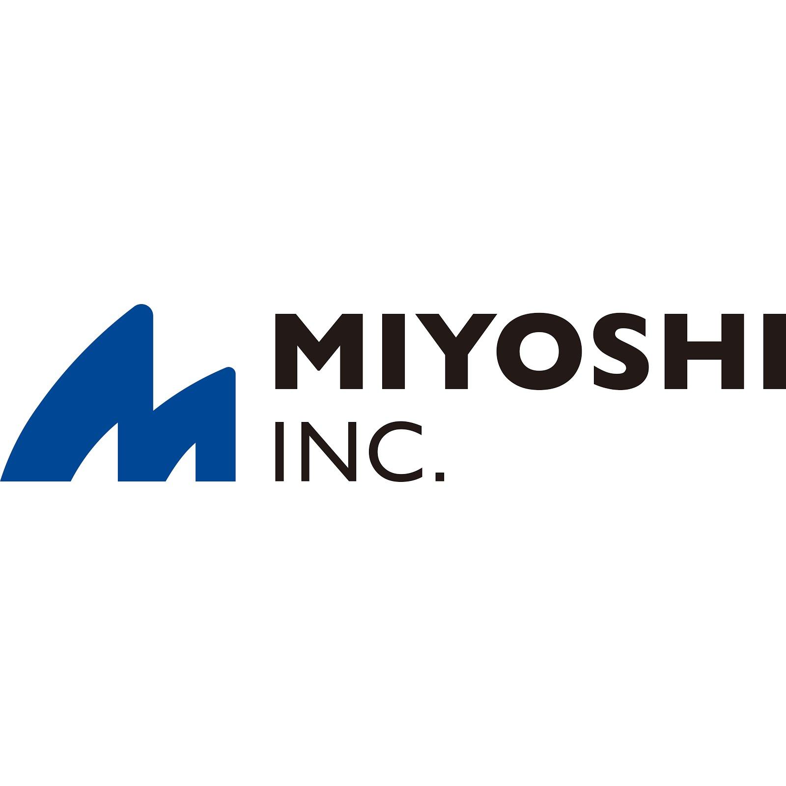 株式会社ミヨシホームページ