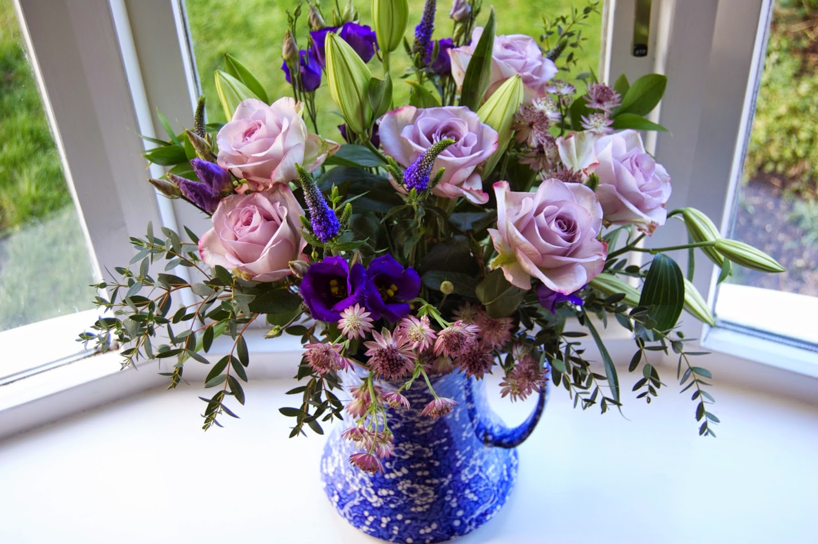 liberty bouquet appleyard london flowers mothers day