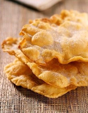 Tortas fritas criollas recetas de cocina faciles - Rectas de cocina faciles ...