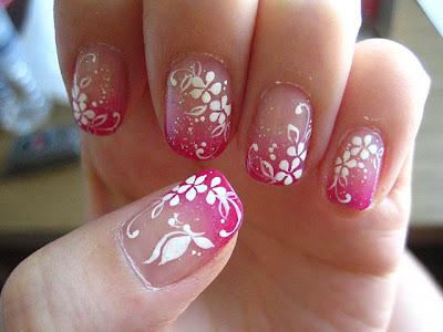 Bangkok680 - Nice Nail Art!