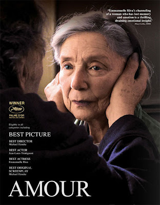 amour best foreign film
