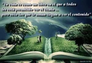 Tu vida es Tu Libro