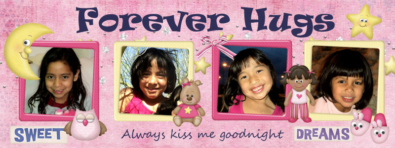 Forever Hugs