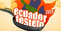 ECUADOR FESTERO 2019
