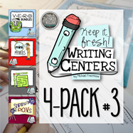 https://www.teacherspayteachers.com/Product/Writing-Centers-Keep-It-Fresh-4-Pack-3-2039502