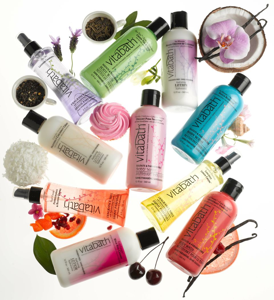 Everything She Wants: Beauty Giveaway Monday,Win the Vitabath ...