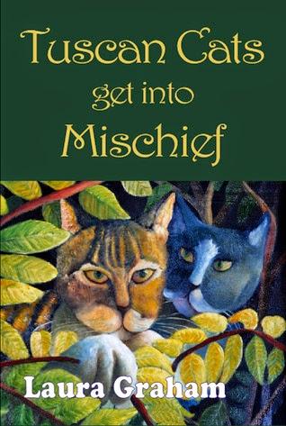 http://www.amazon.com/Tuscan-Cats-Mischief-Dancing-Talking-ebook/dp/B00BH2KGM2/ref=la_B007A0CQ6O_1_3?s=books&ie=UTF8&qid=1405369223&sr=1-3
