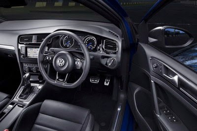 VW Golf R Indonesia