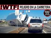 WTF !!!PELIGRO EN LA CARRETERA!!! [72]