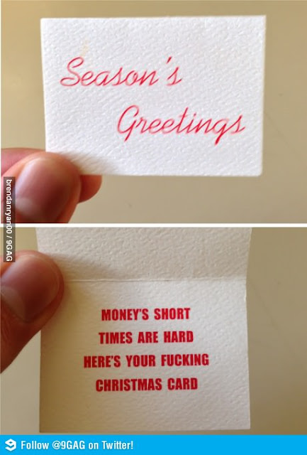 Christmas Card Funny Meme Funny Memes And Pics