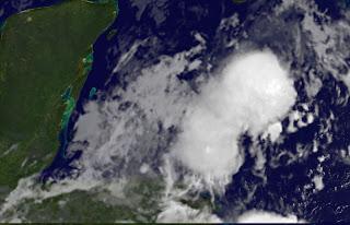 Rina, Honduras, Nicaragua, aktuell, Atlantik, Oktober, 2011, Satellitenbild Satellitenbilder,