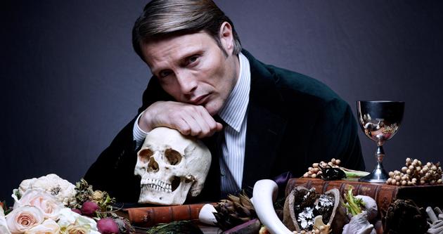 Hannibal apéritif 1 sezon 1 bölüm izle