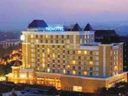 Hotel dekat Bandara Ahmad Yani